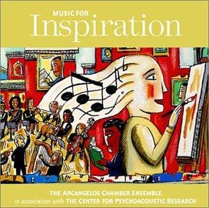 - Music for Inspiration