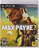 Max Payne 3 - Playstation 3