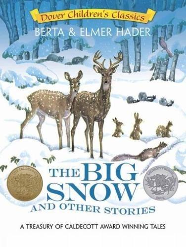 Big Snow Berta Hader product image