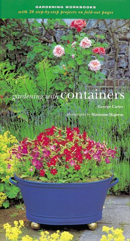 Gardening with Containers (Gardening workbooks)