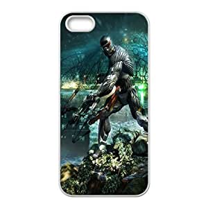 iPhone 4 4s Cell Phone Case White Crysis 3 poster M4W4PL