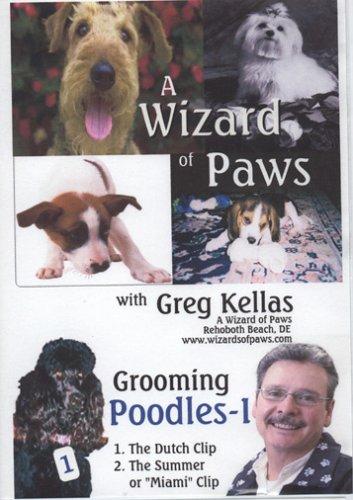 Grooming Poodles 1