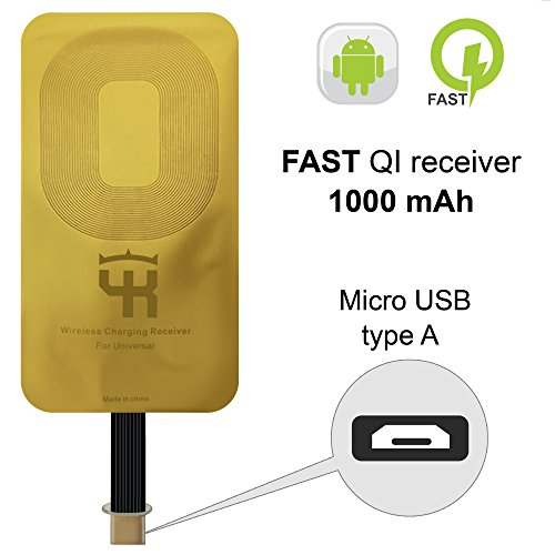 Receiver Wireless Receiver Charging Huawei QI product image
