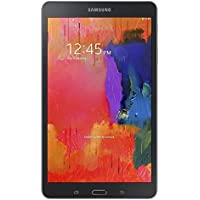 Samsung Galaxy Tab Pro 8.4-Inch Tablet (White), 16GB (Certified Refuribshed)