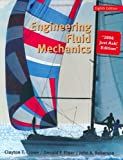Engineering Fluid Mechanics, Crowe, Clayton T. and Elger, Donald F., 0471946281