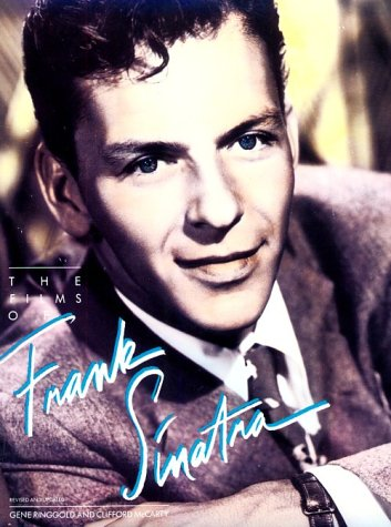 Download The Films Of Frank Sinatra (Citadel Film Series) PDF