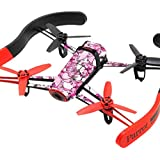Skin For Parrot Bebop Quadcopter Drone – Butterflies | MightySkins Protective, Durable, and Unique Vinyl Decal wrap cover | Easy To Apply, Remove, and Change Styles | Made in the USA