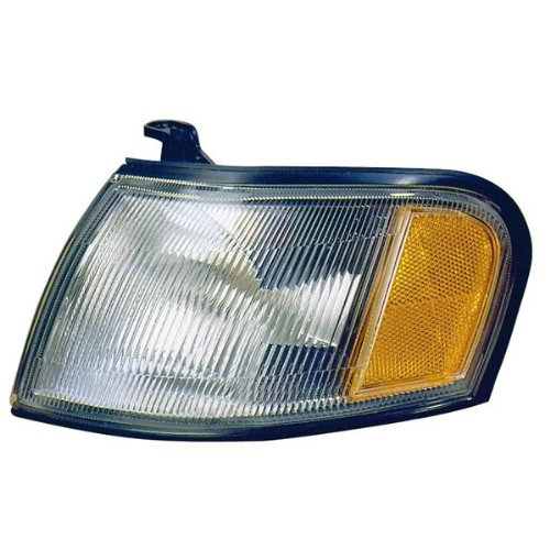 nissan sentra left signal light - 9
