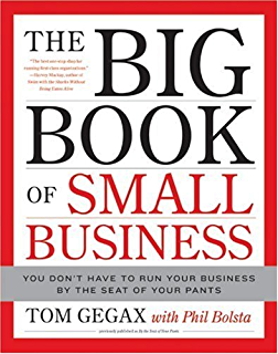Amazon punk marketing get off your ass and join the the big book of small business you dont have to run your business fandeluxe Epub