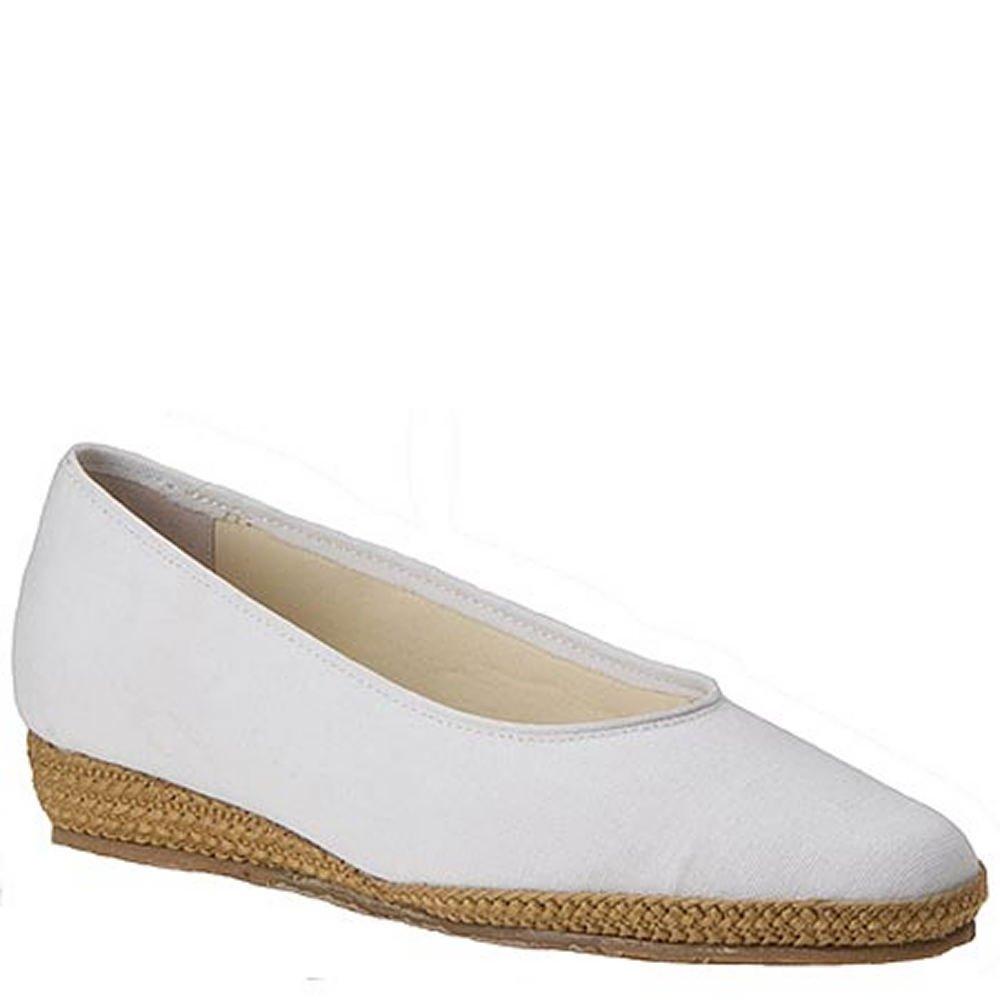 Beacon Womens Phoenix Slip-On 11 4A US White