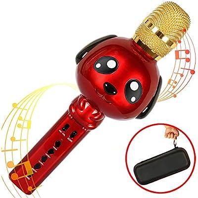 kids-karaoke-machine-microphone-for