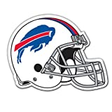 NFL Buffalo Bills Team Magnet, 8""
