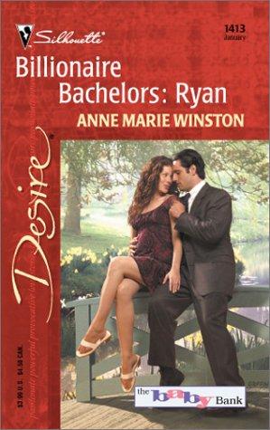 Read Online Billionaire Bachelors: Ryan (The Baby Bank) (Harlequin Desire) pdf