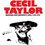 Michigan State University, April 15th 1976