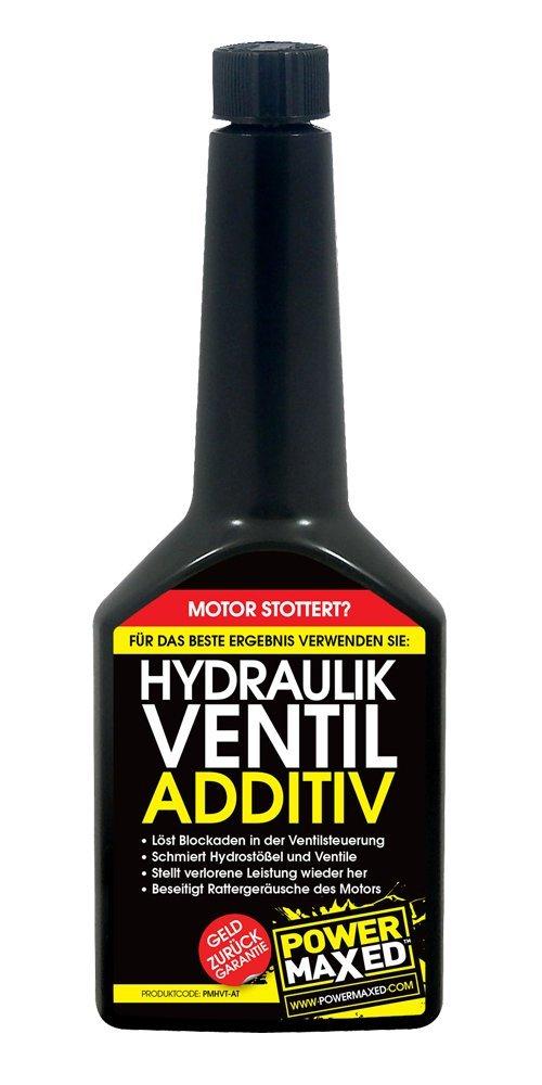 PowerMaxed Hydraulik Ventil Additiv 325ml