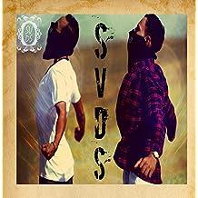 Svds (feat. Zak Le Ninja)