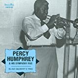 Percy Humphrey's Sympathy Five by Percy Humphrey (1996-06-11)