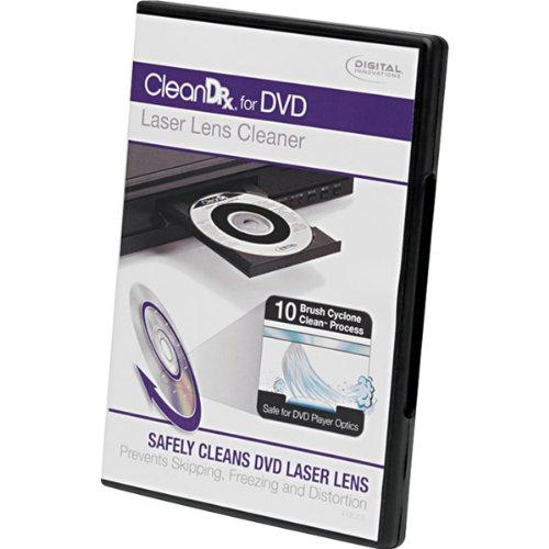 Digital Innovations Clean Dr. DVD Laser Lens Cleaner
