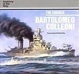 The Cruiser Bartolomeo Colleoni, Franco Gay and Valerio Gay, 0870219006