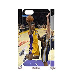 Generic For Iphone 5 5S Defender Back Phone Cover For Guys Design With Nick Young Choose Design 1-5