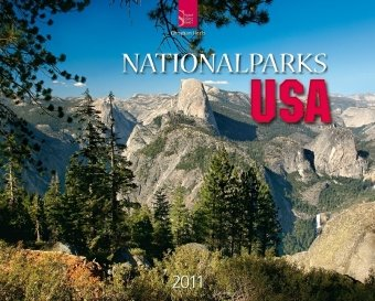 Nationalparks USA 2011