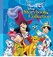 [(Disney Storybook Collection: A Treasury of…