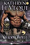 ShadowWolfe (de Wolfe Pack Book 8) (Volume 4)