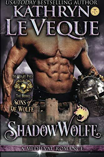 ShadowWolfe (de Wolfe Pack Book 8) (Volume 4) by CreateSpace Independent Publishing Platform