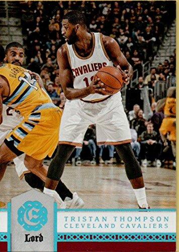 Basketball NBA 2016-17 Excalibur Lord #35 Tristan Thompson Cavaliers