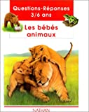 img - for Les B b s animaux book / textbook / text book