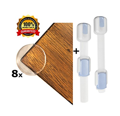 Baby Proofing Combo Pack Specially product image