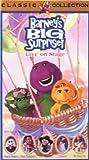 Barney - Big Surprise Live [Import]