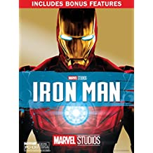 Iron Man (Plus Bonus Content)