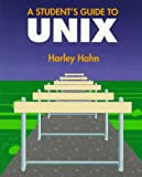 A Student's Guide to UNIX, Hahn, Harley, 0070255113