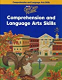 img - for Open Court Reading - Comprehension and Language Arts Skills Workbook - Grade 3 (Leap into Phonics) by Sra/Mcgraw-Hill (2001-06-01) book / textbook / text book