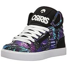 Osiris Women's Clone Skateboarding Shoe