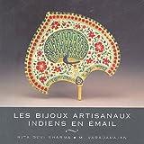 Bijoux artisanaux indiens en émail
