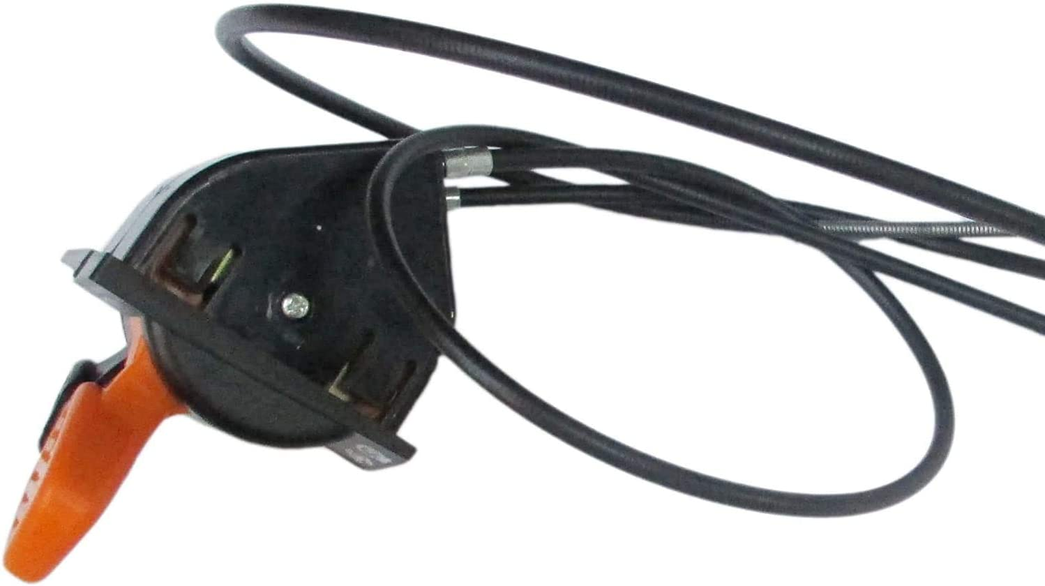 Morii Throttle Choke Cable Control Assembly Replacement for John ...