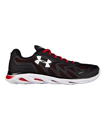 Under Armour Men's UA Spine Venom 2 Running Shoes 11.5 Black