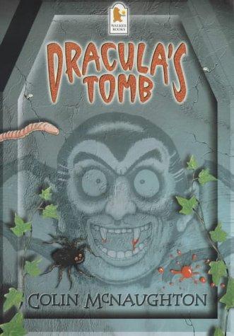 Dracula's Tomb
