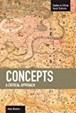 Concepts, Andy Blunden, 1608462838