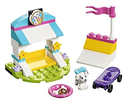 LEGO 41304, Juego de construcción Friends Golosinas y trucos para mascotas: Amazon.es: Juguetes y juegos