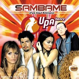 Sambame Remix [Vinyl]