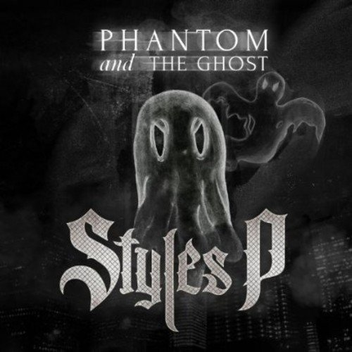 Phantom and The Ghost Style Ghost