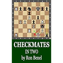 Checkmates in Two (Chess Training Book 2)