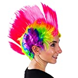 Best mohawk wigs for costumes  Buyer's Guide