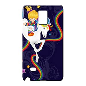 samsung note 4 Proof Plastic Skin Cases Covers For phone phone cases covers rainbow brite