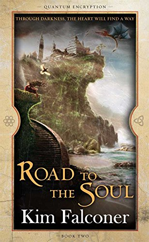 book cover of Road to the Soul