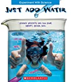 Just Add Water, , 0531185451