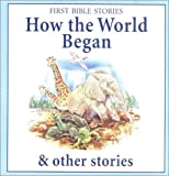 How the World Began and Other Stories, Lorenz Editors, 0754807924
